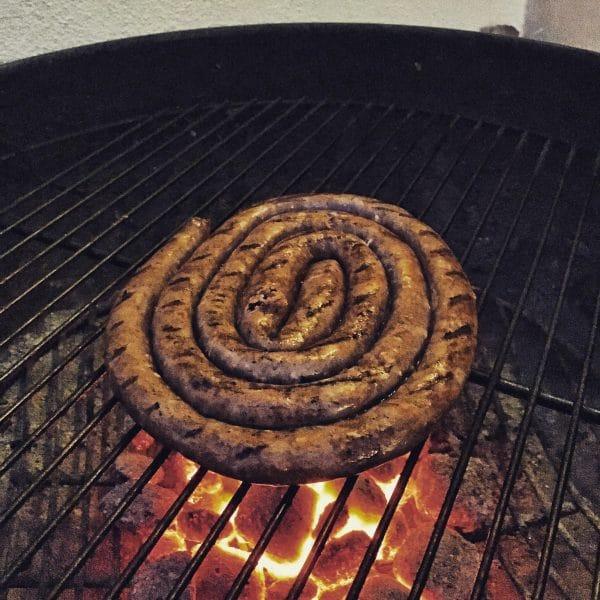 Buy Boerewors meat in Malta
