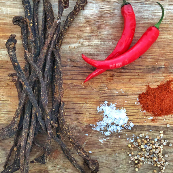Buy Biltong chilli bites in Malta