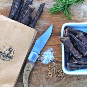 Buy dry droewors meat in Malta